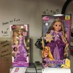 Disney Dolls - Harvest Acres - Schererville, IN