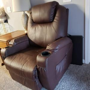 Photo of Lift chair