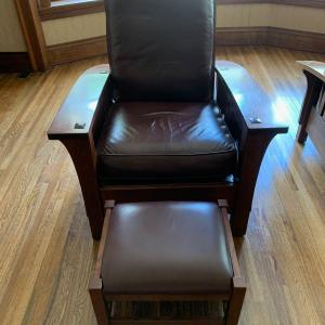 Photo of Stickley Chair