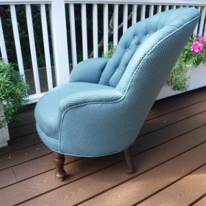 Photo of Antique chair