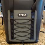 RTIC 30 can BACK PACK COOLER 1st Generation