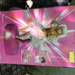Vintage Rare Doll 1990 Posin Picture Perfect Doll Wonderama