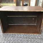 Rustic/Vintage Crate