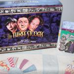Three Stooges Collectibles