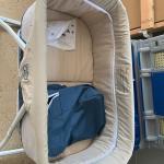 Baby joy bassinet