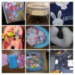 BABY BASSINET BOUNCY SEAT CARRIER ECT