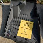 2014 OR 2015 WEATHERTECH KIA SORRENTO FLOOR MATS