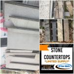 Granite Stone countertops