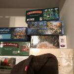 1000 piece adult puzzles