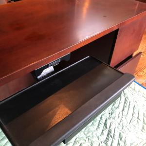 Photo of  LaZboy Computer Desk