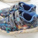 Paw Patrol Sneakers - Boy's Size 8c