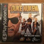 Playstation One vintage games