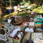 Yard Sale - 101 Long Pine Road Greeley - Saturday Aug. 15th 8-5