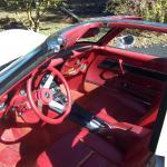 1977 Corvette T-Top convertible