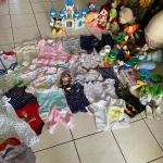 Baby Clothes, Toys, Learning Books, Disney DVD's