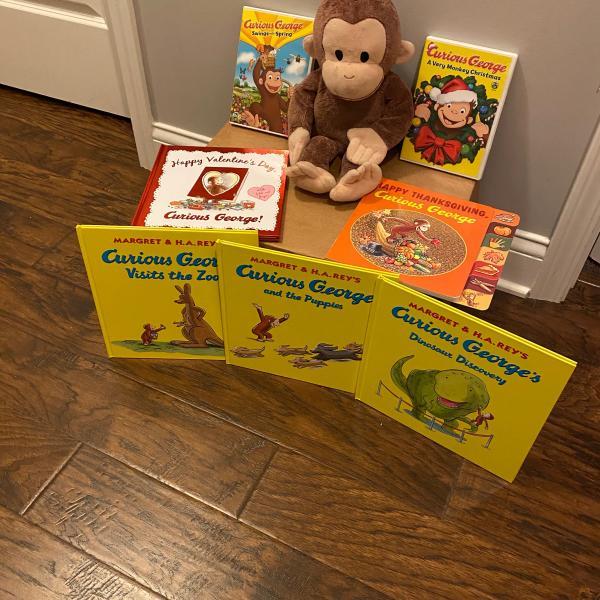 Photo of Children Items