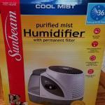 SUNBEAM / Humidifier