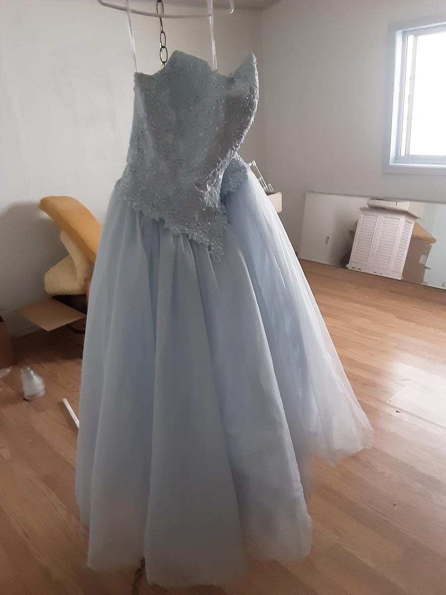 Photo 1 of Wedding gown