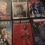 DVD lots