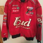 Dale Earnhardt Coat
