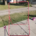 Pitching Return Net