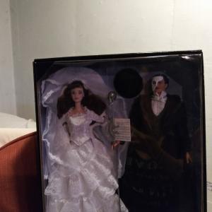 Photo of Barbie & Ken ....Phantom of the opera