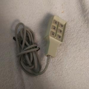 Photo of Hospital Bed Remote