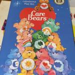 Care Bears color forms
