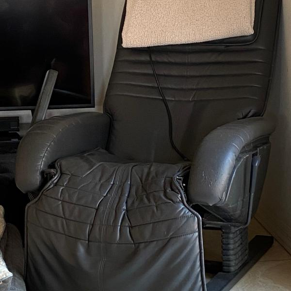 Photo of Massage chair