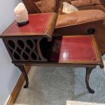 Side table (antique)