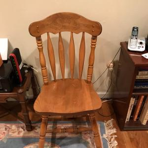 Photo of Side/desk Chair