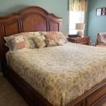 King Size Bedroom - REDUCED FOR QUICK SALE