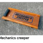 machanics creeper