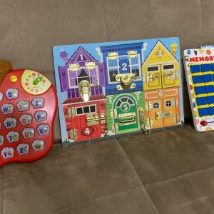 Photo of Educational toys