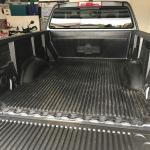 Chevy or GMC Bed Liner