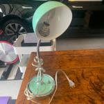 Free Pottery Barn Teen Lamp