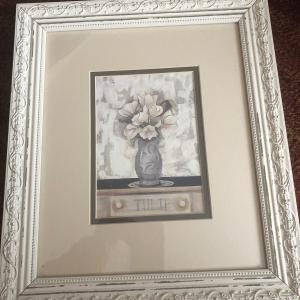 Photo of Framed TULIP picture