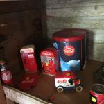 Coca Cola Collectibles and Miscellaneous