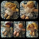 1980's Cabbage Patch Dolls