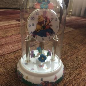 Photo of Winnie the Pooh clock