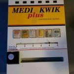 MEDI-KWIK Plus Convenience Center Vending Machine