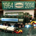 Hess 1964 - 2014 Limited Edition 50th year