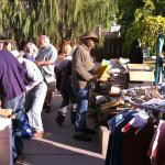 Annual Yard Sale - 100 crates of AWESOME! Saturday, Sept. 5th, 7am-3pm
