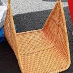 Large Open Basket