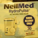 nielmed hydropulse