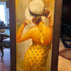 Photo of Oil Painting