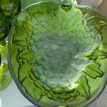 Beautiful Green decorative set