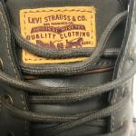 Men's Levi Strauss Casual Walking Shoes Size 13