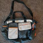 gender neutral diaper bag