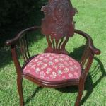 Antique Chair